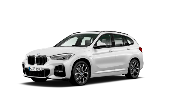 BMW X1 xDrive25e Plug-In Hybrid