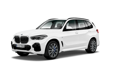 BMW X5 xDrive45e Plug-In Hybrid
